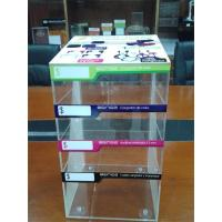 China HOT Sell acrylic cell/mobile phone display holders case on sale
