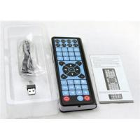 China 3-in-1 Machine of Keyboard, Laser Trackball Mouse and Infrared Remote Control on sale