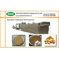 Food grade stainless steel Automatic Peanuts/Sesame/Nuts Butter machine/nuts butter making machinery Manufactures