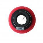 Universal 39mm Air Filter , Red Color 125cc ATV Dirt Bike Air Filter Manufactures
