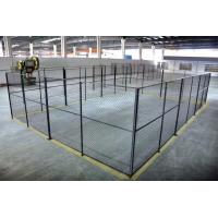 Cold Steel Q195 NSF Steel Shelving for sale