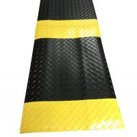Three Layers ESD Anti Fatigue Mats Static Dissipative Floor MatsThickness 17mm Manufactures
