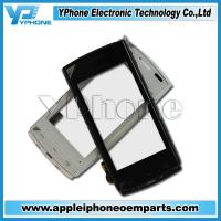 3.2 Inches Cell Phone LCD Screen For Nokia X6 Manufactures