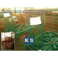 Quality Heavily Galvanized Galfan And PVC Coated Hexagonal Wire Mesh Making Machine for sale
