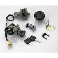 China Kymco motorcycle lock set on sale