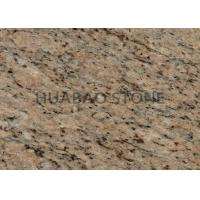 China Smooth Finish Granite Slab Tiles Impact Resistant Single Unit Feature Lightweight on sale