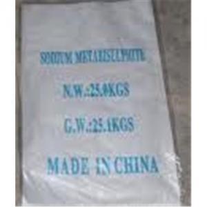 Sodium Metabisulphite Manufactures