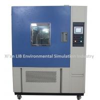 China Advanced Temperature Humidity Stability Testing Chamber TH-100 on sale