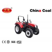 Agricultural Machine SJH 1104 4WD Agricultural Ride on  Tractor Manufactures