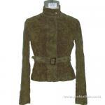 Ladies' Leather Garment (070) Manufactures