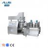 Buy cheap Vacuum Mixing Machine, Homogenizer Emulsifying Mixer, Cream Making Machine from wholesalers