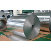 Heavy duty DC and CC 1/3/5/6/8series Mill Finish Aluminium coil  Cold rolled Manufactures