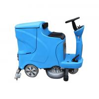 Ride-on Scrubber AFS-560