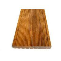 China Outdoor Bamboo Decking on sale