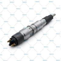 ERIKC 0445 120 083 original fuel injector 0445120083 Yuchai bosch injector 0 445 120 083 for King Long Manufactures
