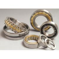Full-complement cylindrical roller bearings for crane sheaves Manufactures
