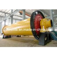 High Quality Superfine Ball Mill (WLT) Manufactures
