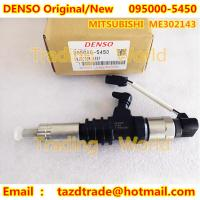 DENSO Original /New Injector 095000-5450/095000-545#/ /ME302143 for Mitsubishi 6M60 Manufactures
