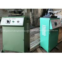 Automatic Butt Welding Equipment , Wire Butt Welder For For Iron Wire Manufactures
