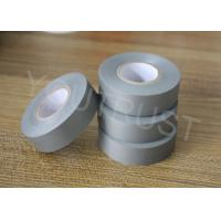 0.17mm*20m Colorful PVC Electrical Tape Rohs Certificated For Voltage Manufactures