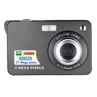 China Flash Light 5MP HD Digital Compact Camera CMOS Image Sensor H5.0 Mega Pixels 1280X720P on sale