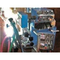 High Efficiency Automatic Gas Tank Welding Machine Compact Module Manufactures