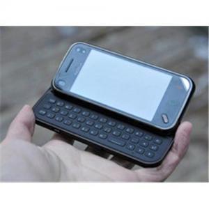 Nokia Mini N97 dual sim jAVA TV Quadband cellphone Manufactures