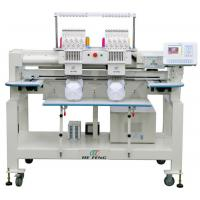 China hot selling caps/T-shirt computerized embroidery machine in china on sale