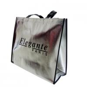 China non woven /pp woven bag pp woven bag bopp laminated pp woven bag on sale