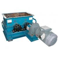 Talc breaker machine the quality double roller crusher Manufactures