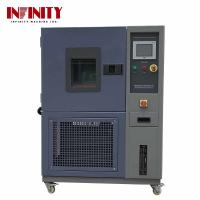 800 L Programmable Environmental Chamber , Temperature And Humidity Chamber IEC68-2-2 Manufactures
