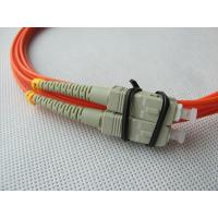 Simplex Optical Fiber Patch Cord Fiber optic patch cable patch cord manufacturer Manufactures