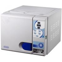 Dental Autoclave Steam Sterilizer Class B With LCD Display Screen Manufactures