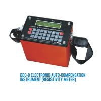 Ddc-8 Underground Electronic Water Finder For Drinking Water Manufactures