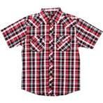 Nice - look short sleeve plaid shirts, short sleeve plaid shirts, children polo shirts Manufactures