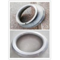 Rotary Prinitng Screen End Ring For Rotary Screen Printing Machines Manufactures