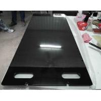 Custom Medical device carbon fiber plates sheet for X-ray carbon fiber X-ray lying sheet Manufactures