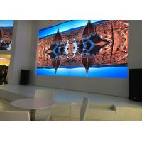 P4 Indoor Rental LED Display , Lightweight Tube Chip Color Full Color LED Display Screen Manufactures