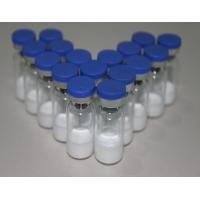 Powdered CJC-1295 with DAC Safe Anti Aging Hormones Acetate Growth Hormone CJC-1295 Manufactures
