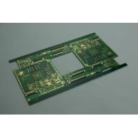 Automobile / LED Lighting Multilayer PCB Board High Precision Prototype 1 - 28 Layer Manufactures