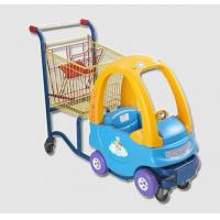 Inoxidable Plastic Shopping Trolley Kids Shopping Carts Galvanised Manufactures