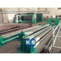 4M Heavy Duty Hexagonal Wire Mesh Machine Making Gabion Boxes Manufactures
