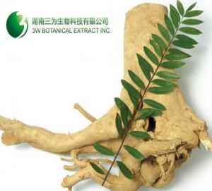 Eurycoma longifolia Jack(sales05@3wbio.com) Manufactures