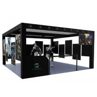 High Precision Virtual Reality Game System With Gesture Recognition / Dynamic Heart Rate Manufactures