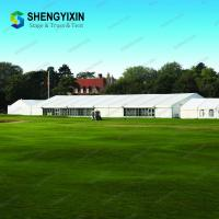China Professional Large Outdoor Marquee China Marquee Tent Event Tent For Wedding Party Tent For Wholesale on sale