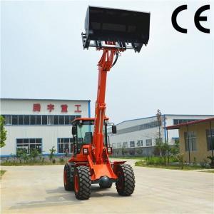 China Best Price Front End Shovel Loader, Wheel loader, Tractor Loader, Payloader, Skid loader For Sale on sale