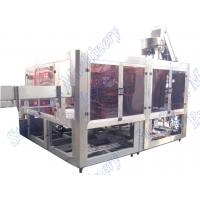 China 6000 BPH Capacity Carbonated Drinks Filling Machine Coca Cola Filling Machine on sale
