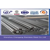 Black Hot Rolled 304L Stainless Steel Round Bar 4 inch Schedule 40 , JIS / AISI Manufactures