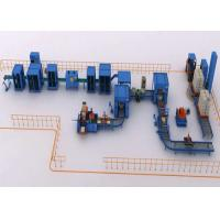 Buy cheap Smart Factory Industrial Automation Solutions Full Automated For Manufacturing Enterprises from wholesalers