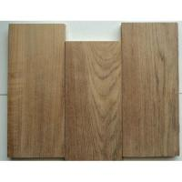 Unfinished Teak engineered wood flooring Manufactures